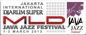 ジャカルタ・インターナショナル・ジャワ・ジャズ・フェスティバルのロゴ